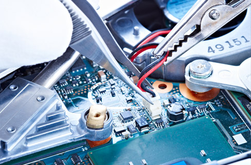 Hardware Repair and Technical Services Image